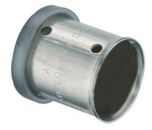 Гильза для монтажа труб отопления