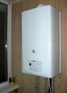 Расчет отопления в квартире
