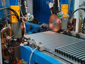 Производство панельных радиаторов