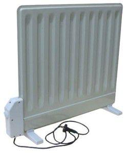 Панельный электрический обогреватель