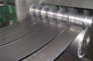 нарезка заготовок для металлических труб