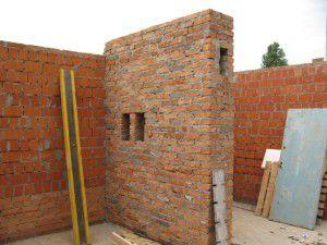 вентиляцию кирпичного дома планируют на самой ранней стадии строительства