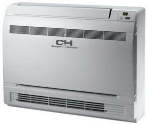 Кондиционерсерия CH-S12FVX Inverter Consol