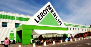 Сеть Лерой Мерлен – лучшие решения для дома