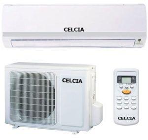 CELCIA 9K BTU – надежная сплит система