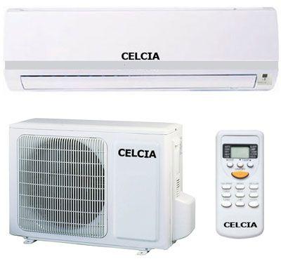 сплит-система celcia 7.5k btu инструкция