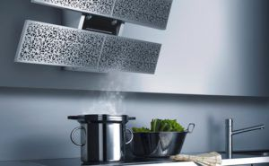Расчет мощности вытяжки для кухни
