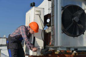 Профессиональное обслуживание системы вентиляции