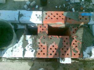 Строительство вентиляционного канала