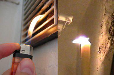 Что делать если вентиляция в квартире и доме не работает Обзор возможных причин и способов их устранения