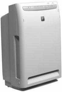Фотокаталитический пылеочистительный прибор