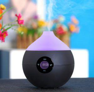 увлажненный воздух полезен для здоровья и красоты