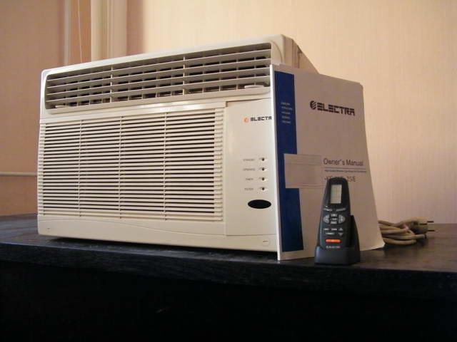 кондиционер electra classic инструкция