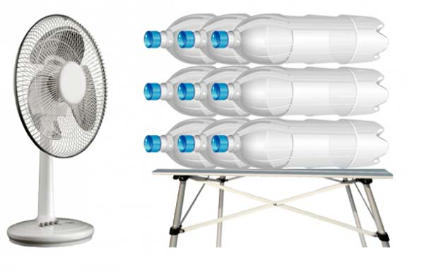 Кондиционер своими руками в домашних условиях как сделать самодельный кондиционер для дома из вентилятора Как самому изготовить из холодильника