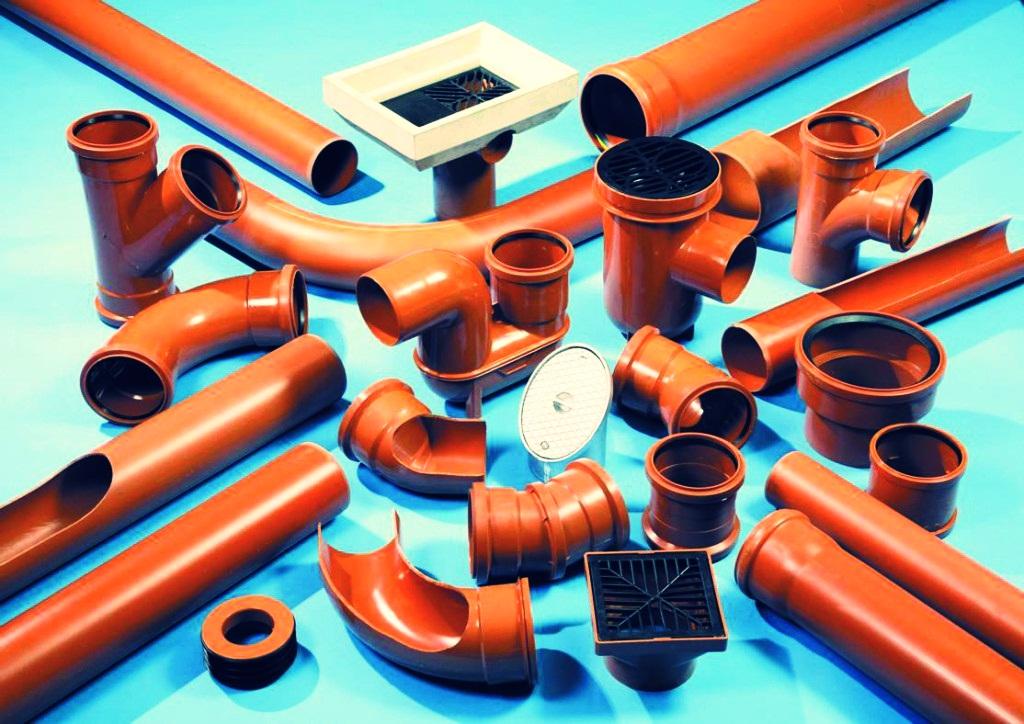 Канализационные трубы для наружной канализации: виды и обзор лучших марок