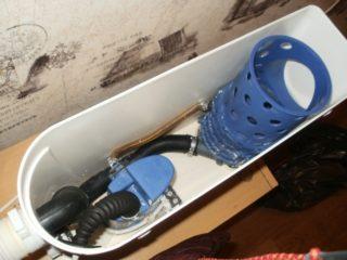 Принудительная канализация в квартире - Все о септиках