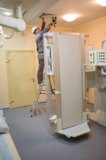 Обслуживание систем кондиционирования в Москве