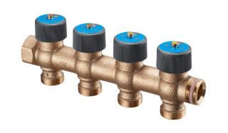 Как выбрать коллектор для водоснабжения