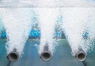 Обзор способов аэрации воды