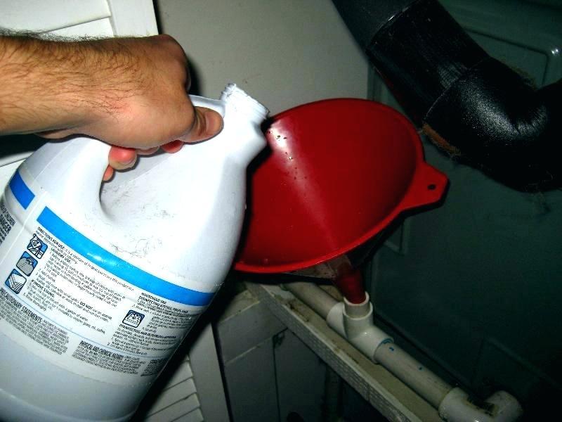 Прочищаем канализационные трубы способы прочистки и профилактика засоров