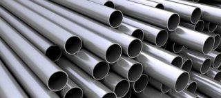 Обзор стальных водопроводных труб