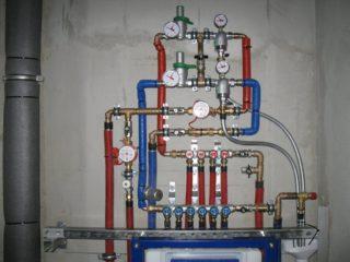 Как правильно развести водопровод в квартире