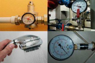 Норматив давления воды в водопроводе в квартире