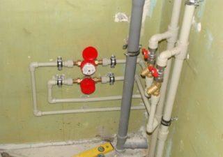 Стояк канализации: замена канализационного стояка в квартире