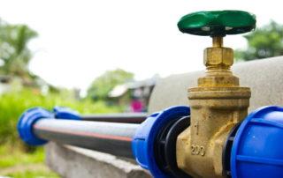 Куда обращаться для заключения договора на холодное водоснабжение