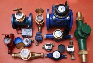 Что представляет из себя прибор учета сточных вод