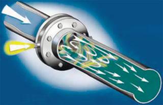 Какие факторы влияют на скорость воды в трубе и как произвести необходимые вычисления