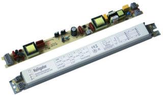 Как выбрать балласт для люминесцентных ламп устройство как работает виды