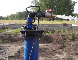 Налог на скважину в частном доме: вода на участке