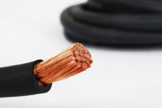 Сечение кабеля должно выдерживать нагрузки, создаваемые электроплитой