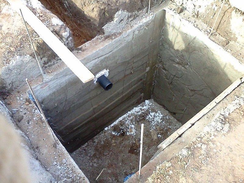 Как сделать сливную яму: как правильно сделать в частном доме своими руками, фото и видео
