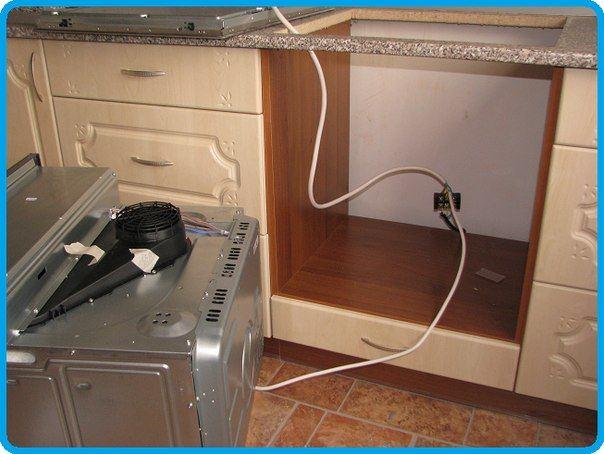Розетка для варочной панели и духового шкафа 26 фото как подключить их к одной розетке Какая розетка нужна для подключения