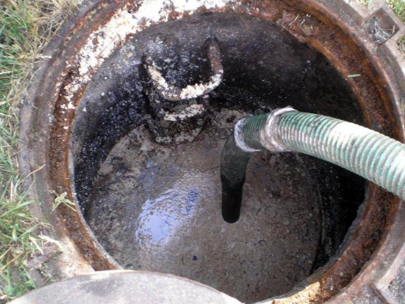 Чем растворить жир в канализации