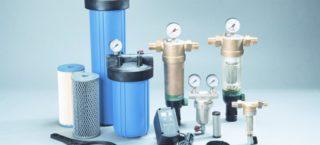 Как очистить воду из скважины от извести и фильтр