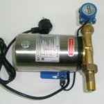 На что полагаться при выборе комплектующих для фильтров очистки воды
