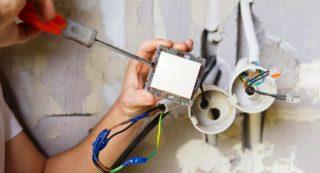 Можно ли менять алюминиевую проводку в квартире: запрет на использование