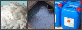 Как легко и просто очистить выгребную яму без откачки - Стройка