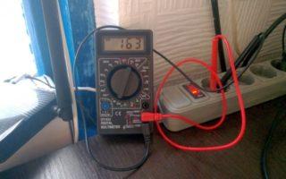 Устранить мерцание светодиодных ламп