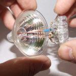 Как самостоятельно изготовить светильник на светодиодах в домашних условиях - Ремонт