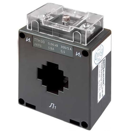 Как выбрать трансформатор тока  по мощности