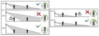 Датчик движения для включения света инструкция