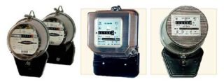 Какие бывают типы электрических счетчиков и их характеристики - Стройка