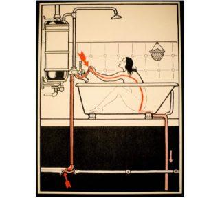 Как заземлить ванну в квартире: пошаговая инструкция - вопрос