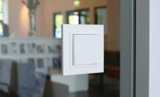 Как подключить светодиодку через бесконтактный выключатель