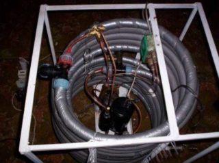 Альтернативная энергетика для дома своими руками схемы