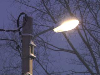 Уличные светильники: виды, способы применения, выбор